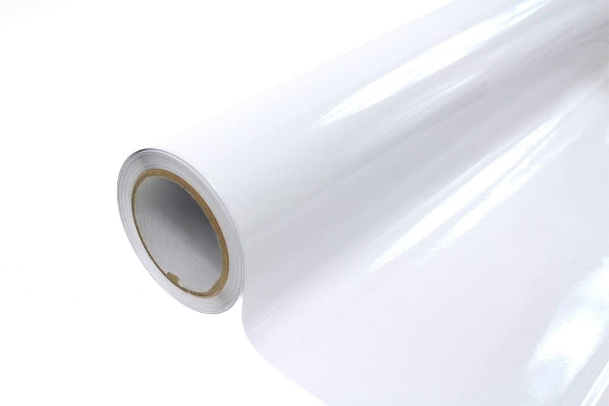 Folia Wrap White Pearl 1,52X15m - GRUBYGARAGE - Sklep Tuningowy